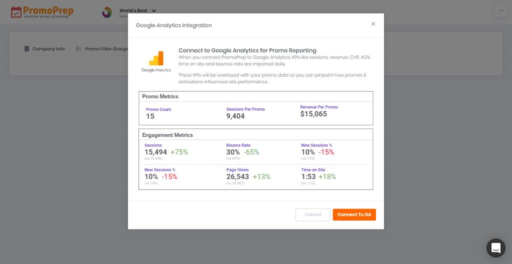 google-analytics-promotion-performance